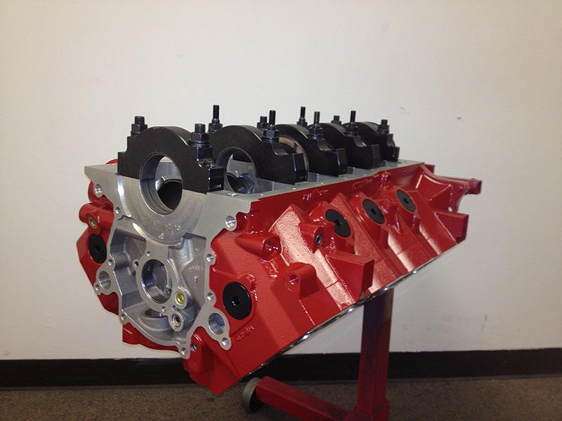 Efi 408w advice from those who 39 ve done it pls ford